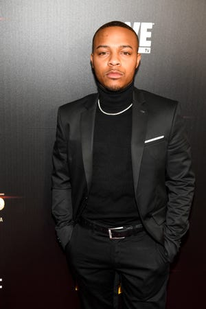"Rapper Bow Wow, aka Shad Moss, opened up over the weekend about his struggles to overcome addiction to cough syrup: ""DRUG FREE IS THE WAY TO BE!"""