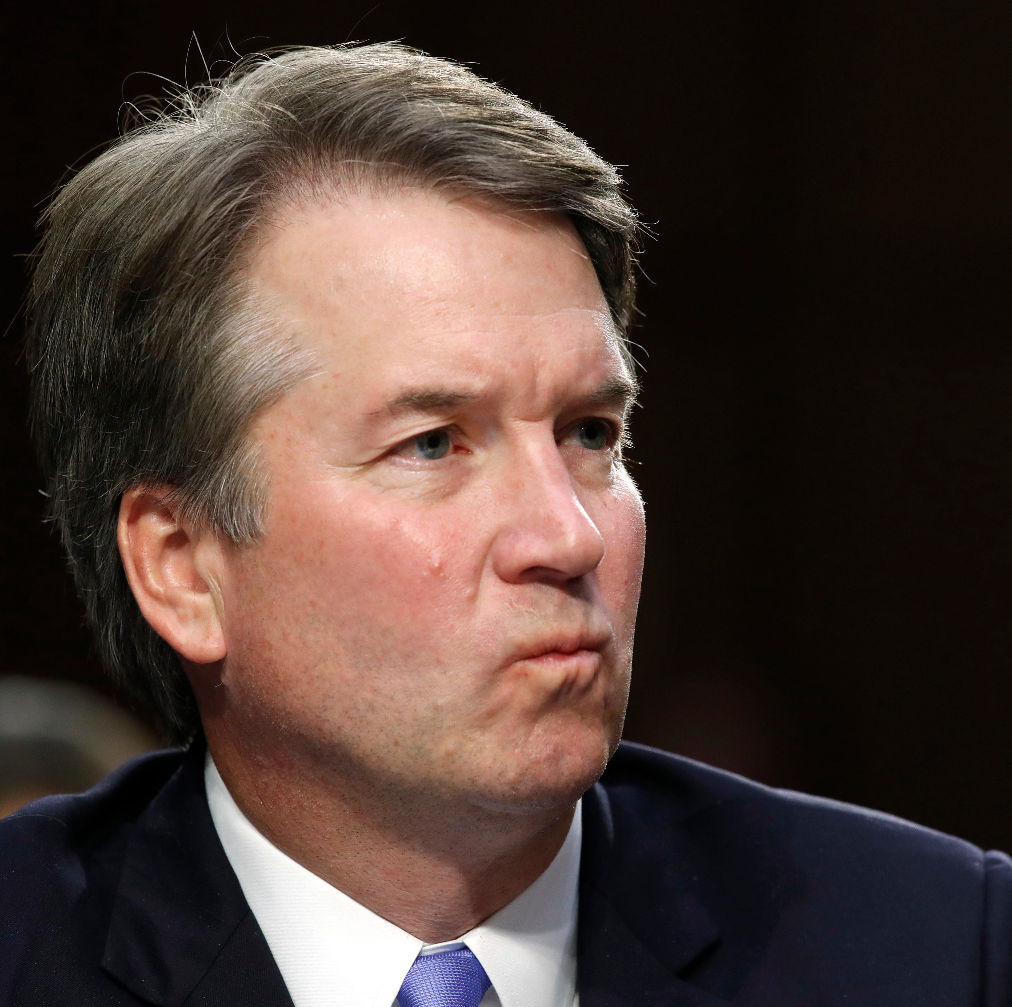 Brett Kavanaugh on Supreme Court could halt or reverse our progress toward gay equality
