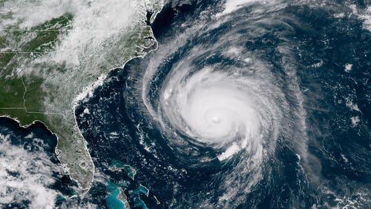 The hurricane season has been rather quiet so far. Will it last?