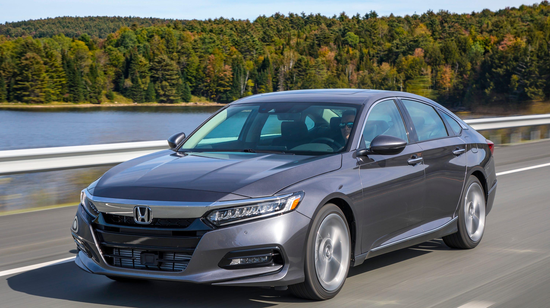 Recalls Honda Com >> Honda Recalls Accord Insight Due To Backup Camera Software Issue