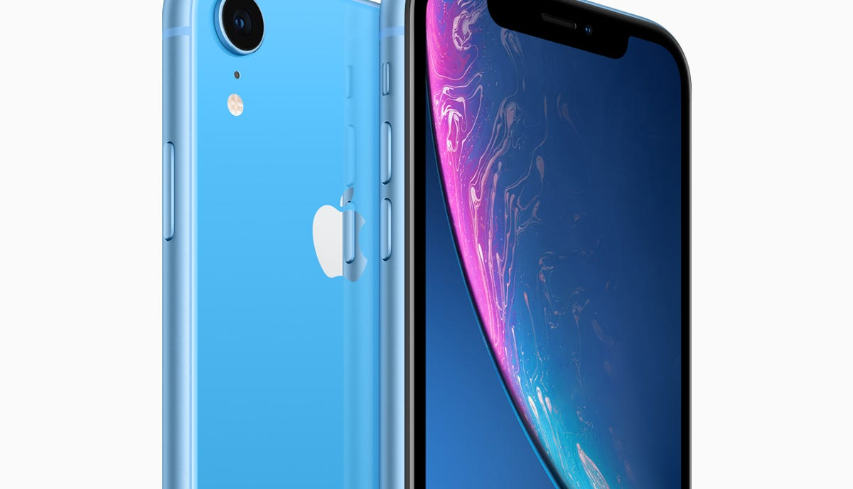 Iphone Xr Vs Xs A Review Of The Differences Between The Two