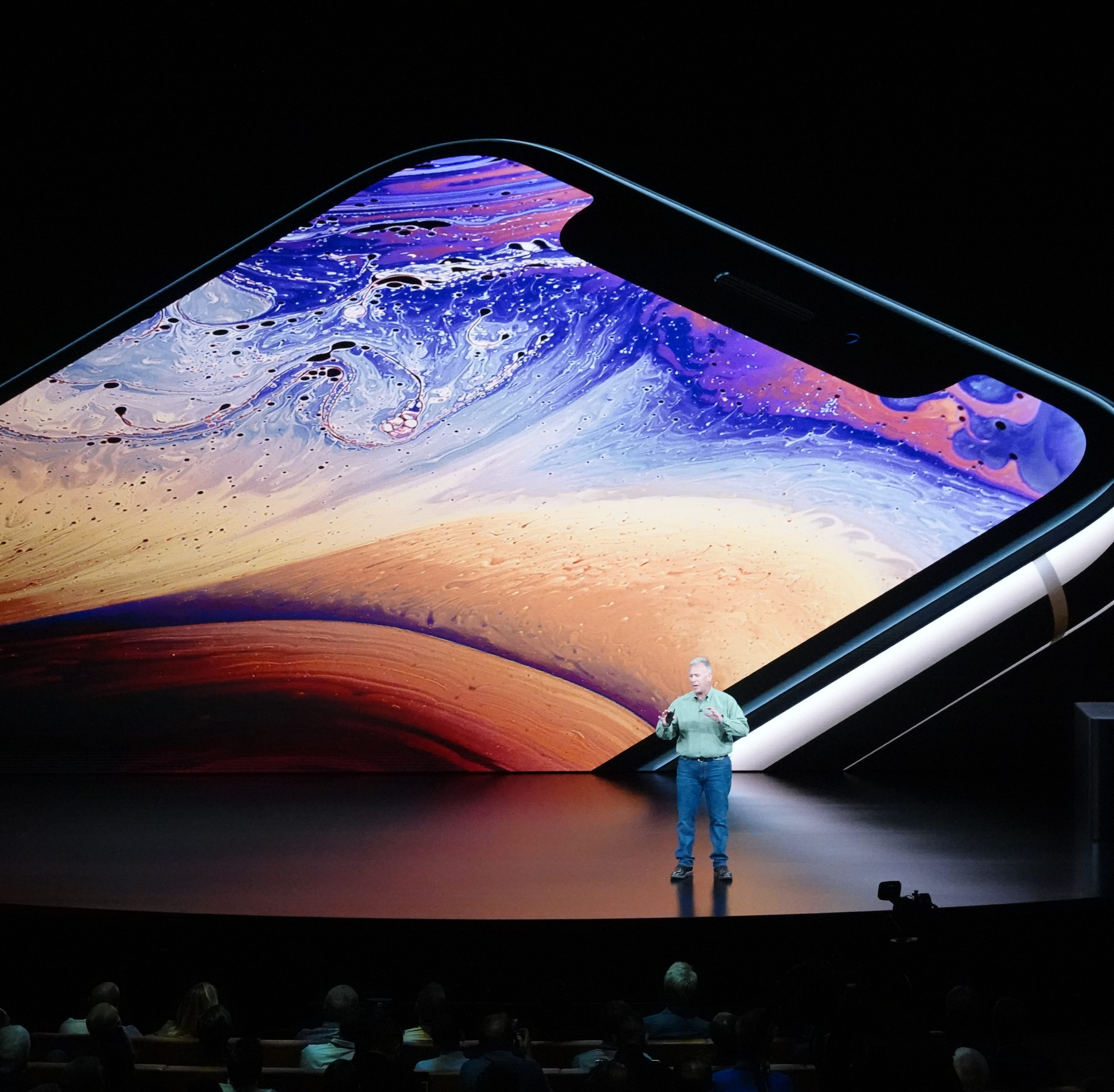 Recap: Apple unveils the iPhone XS and iPhone XR