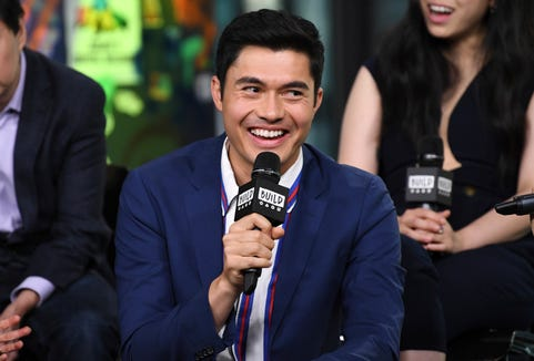 """Crazy Rich Asians"" star Henry Golding would be a risky but right choice for the next Superman."