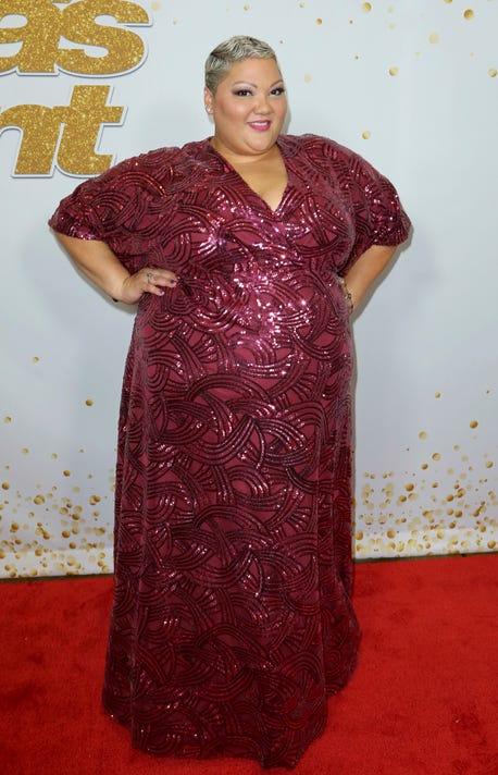 Ap America S Got Talent Season 13 Red Carpet Week 3 A Ent Usa Ca
