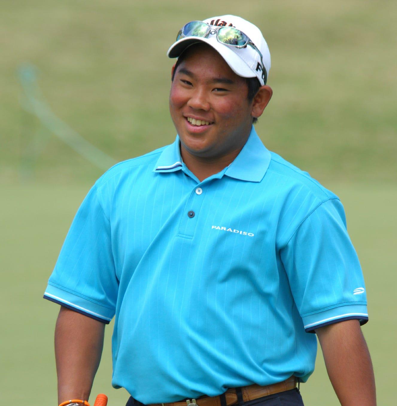 Professional golfer Tadd Fujikawa comes out as gay