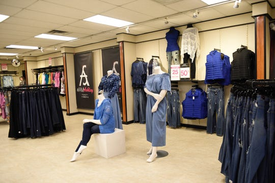 5ab14b244ab Plus-size retailer Ashley Stewart makes customer connection a priority