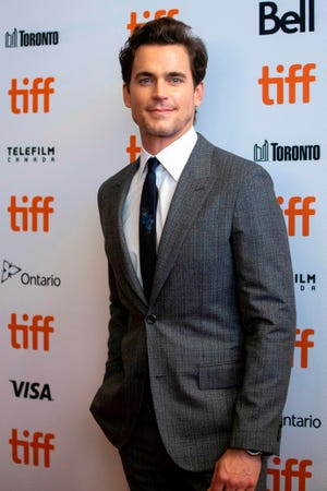 """Matt Bomer, who starred in """"American Horror Story: Hotel"""", returns as Michael in the spinoff series."""
