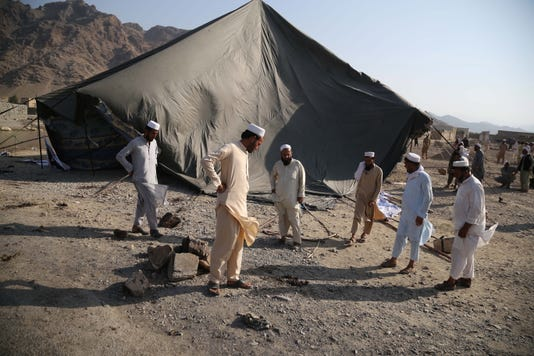 Epa Afghanistan Suicide Bomb Attack War Acts Of Terror Afg Na