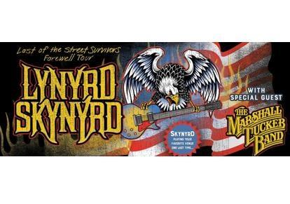 Lynyrd Skynyrd Concert
