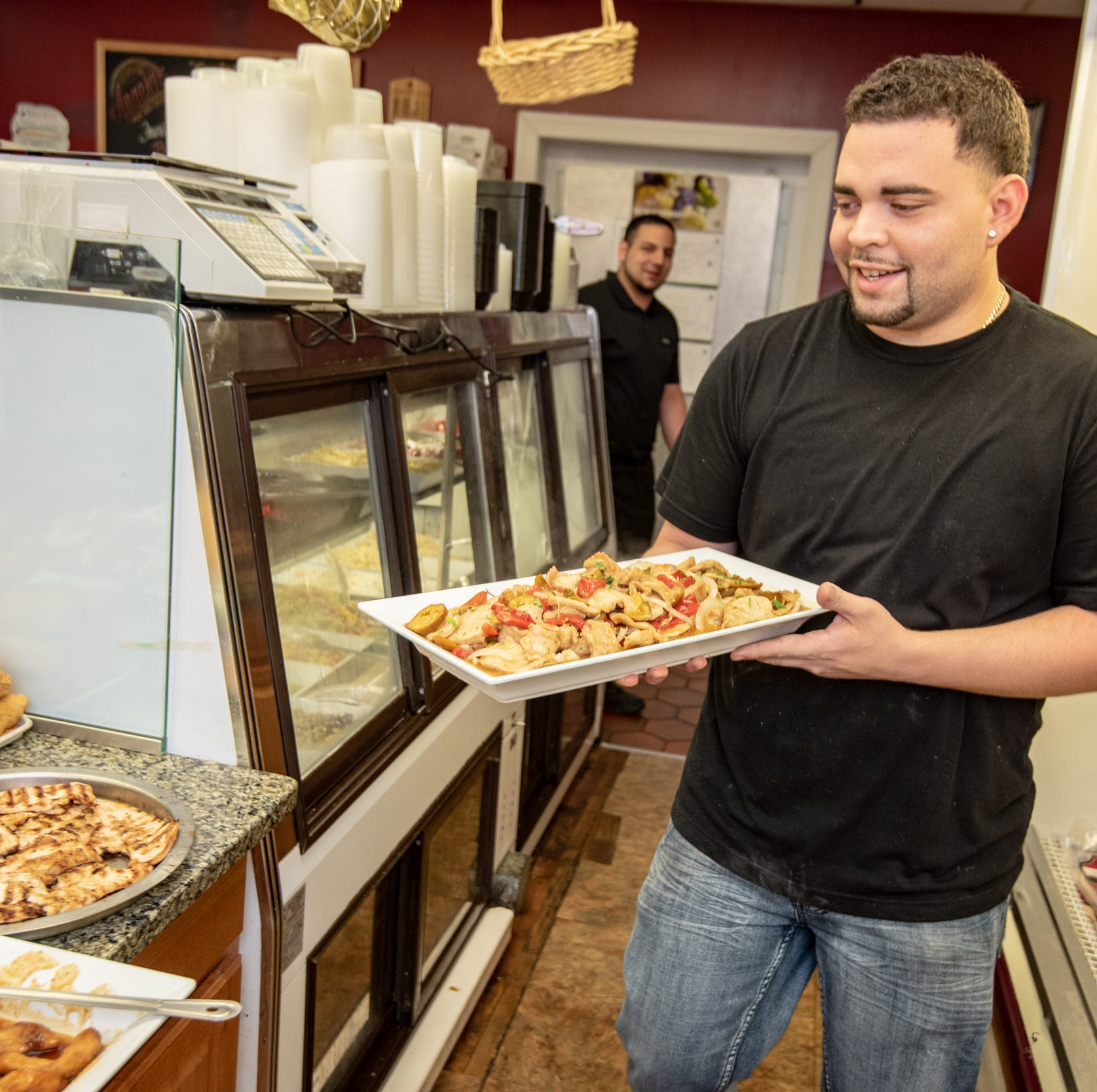 Angelo's Italian Market in Little Silver is a lifetime of food dreams