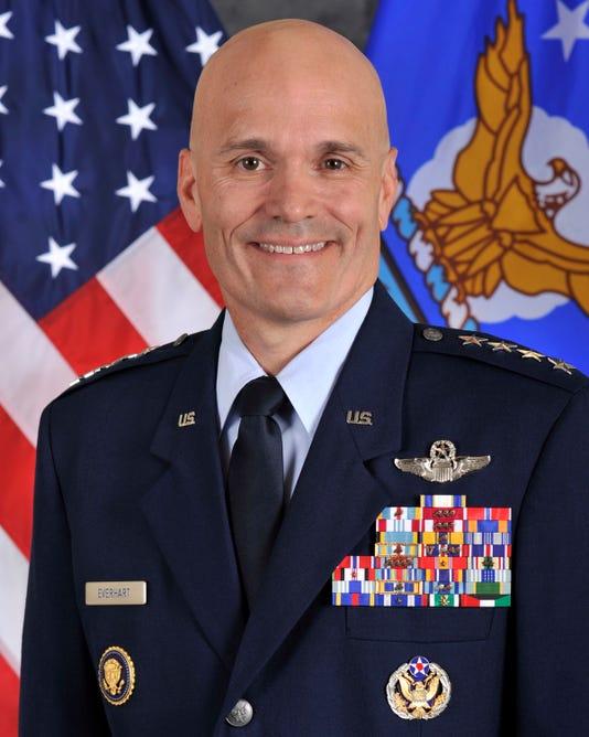 Gen Everhart