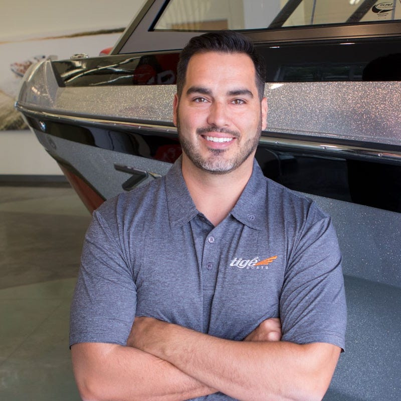 Business notebook: Tigé Boats appoints chief operating officer