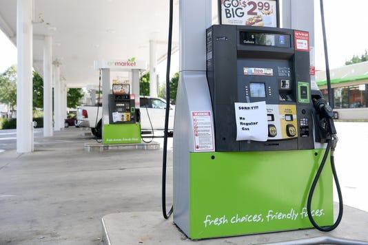 Gas Shortage 002