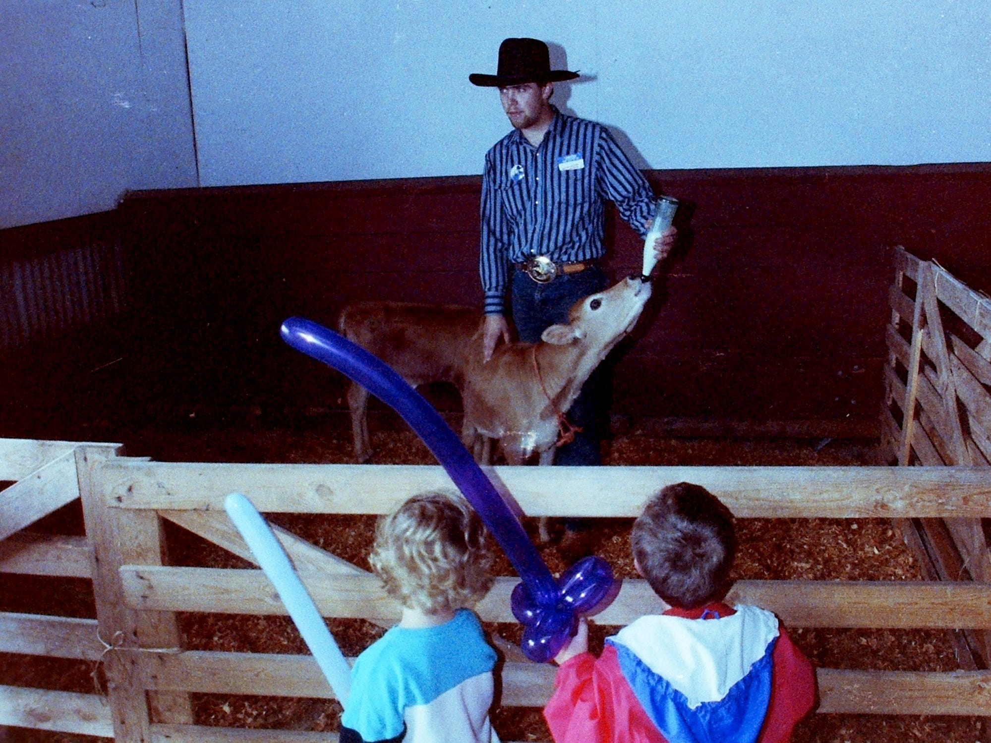 05/16/91Corey Farm Day