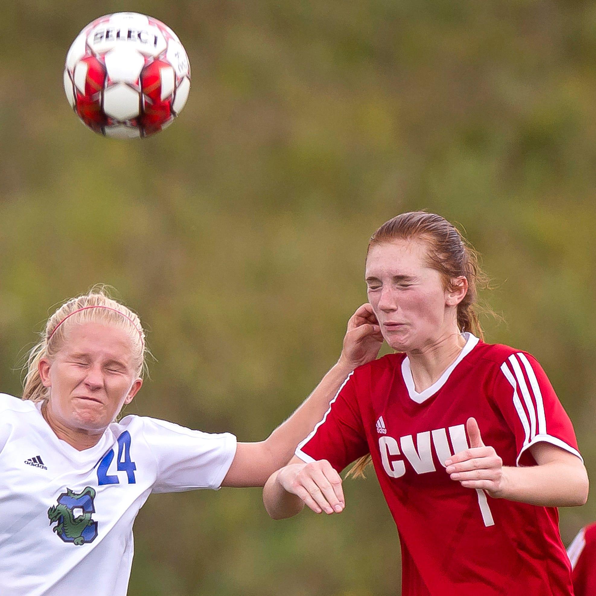 Vermont girls soccer: Varsity Insider Week 3 power rankings