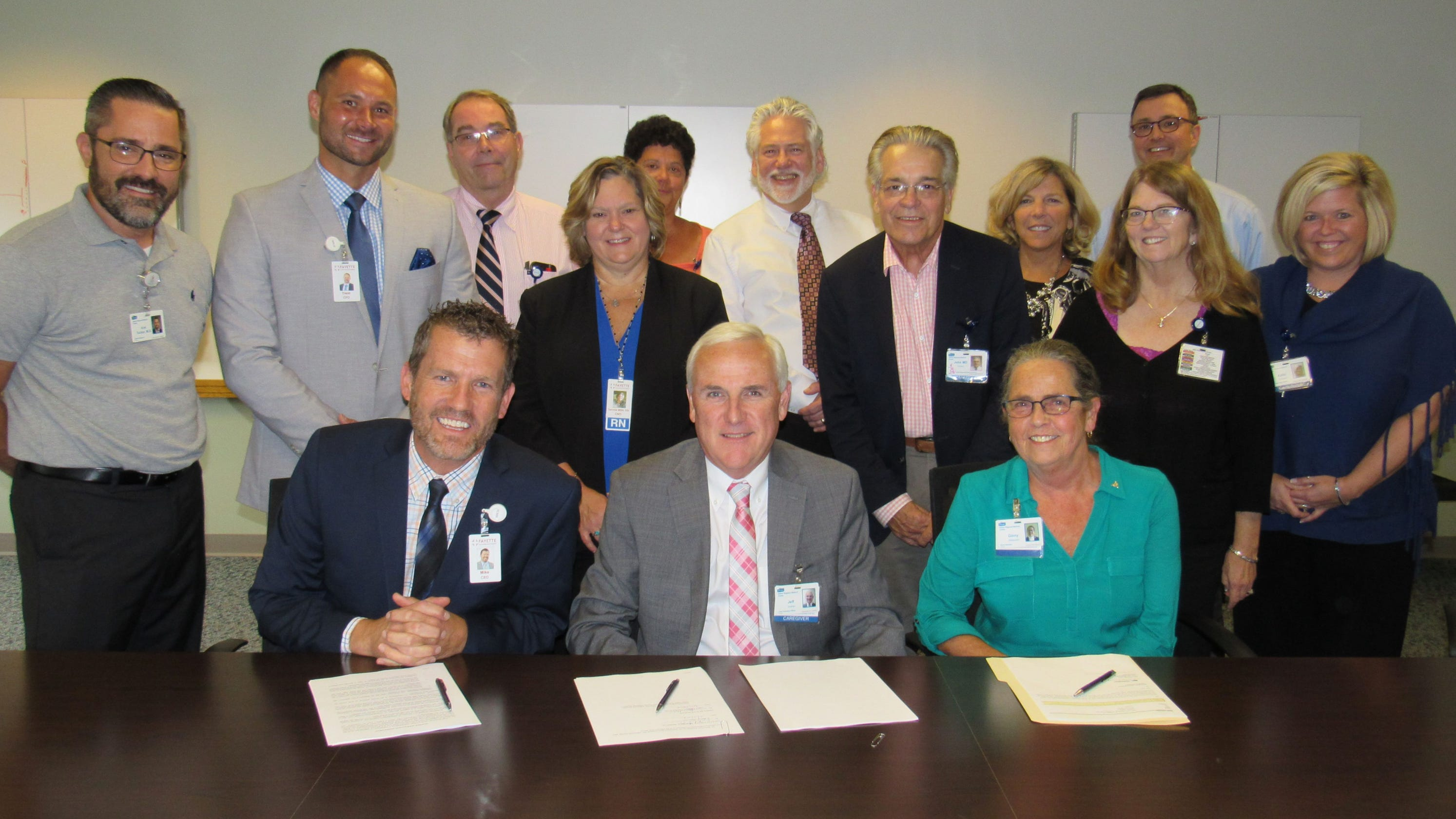 Adena Health To Expand Partnership With Fayette County Memorial
