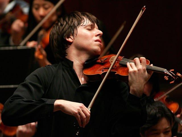 A mystical opening for Cincinnati Symphony Orchestra