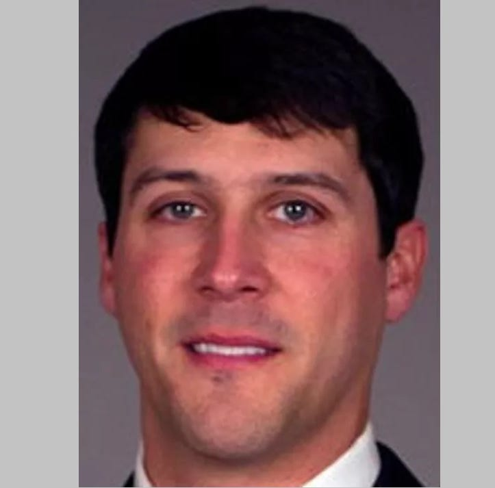Austin Peay offensive coordinator Wesley Satterfield placed on leave