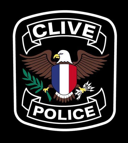 Clive Police