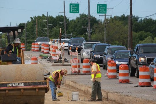 Is it more expensive for state transportation departments to outsource engineering work? A University of Michiga study suggests it is. A New York University study suggests the opposite.