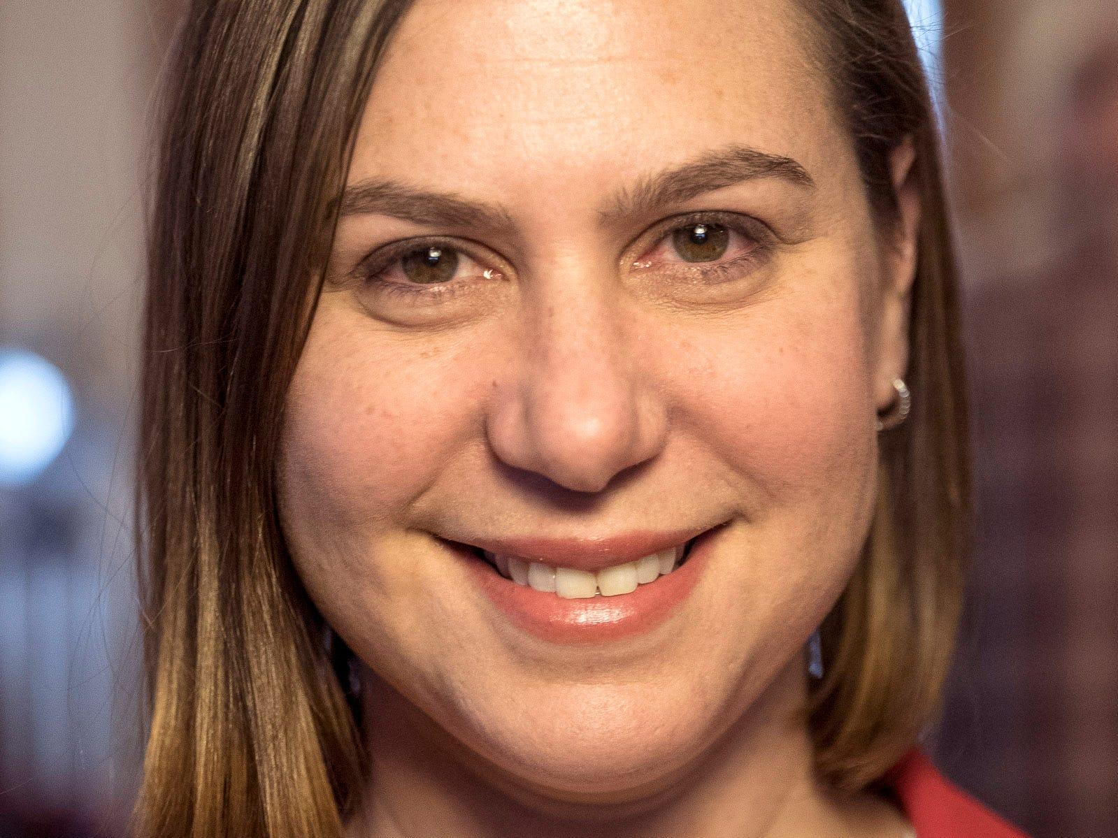 Rep. Elissa Slotkin: I'm donating my paycheck during shutdown