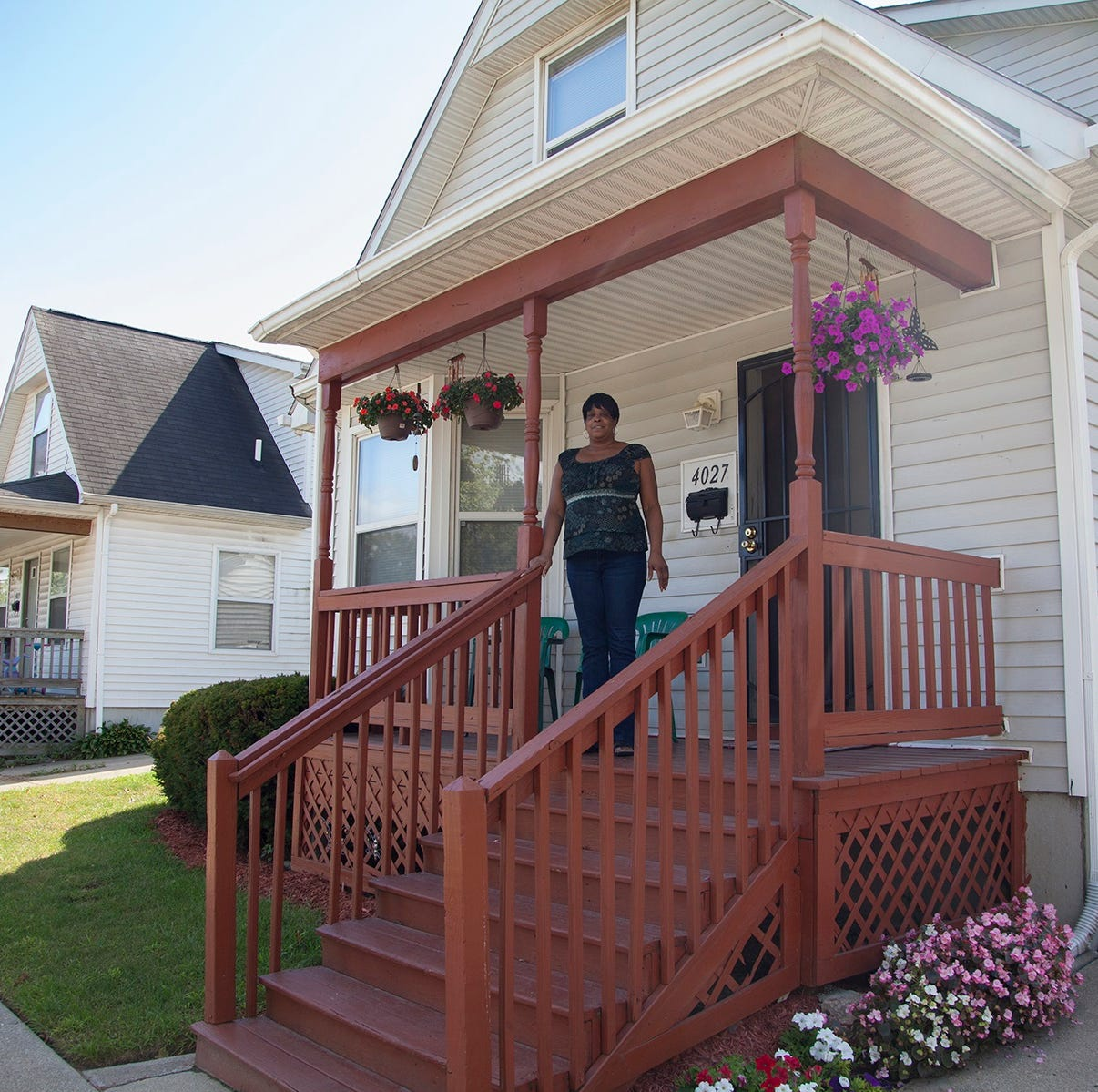 Southwest Detroit program aims to turn renters into homeowners