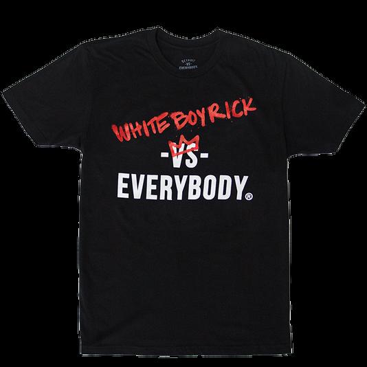 White Boy Rick Vs Everybody