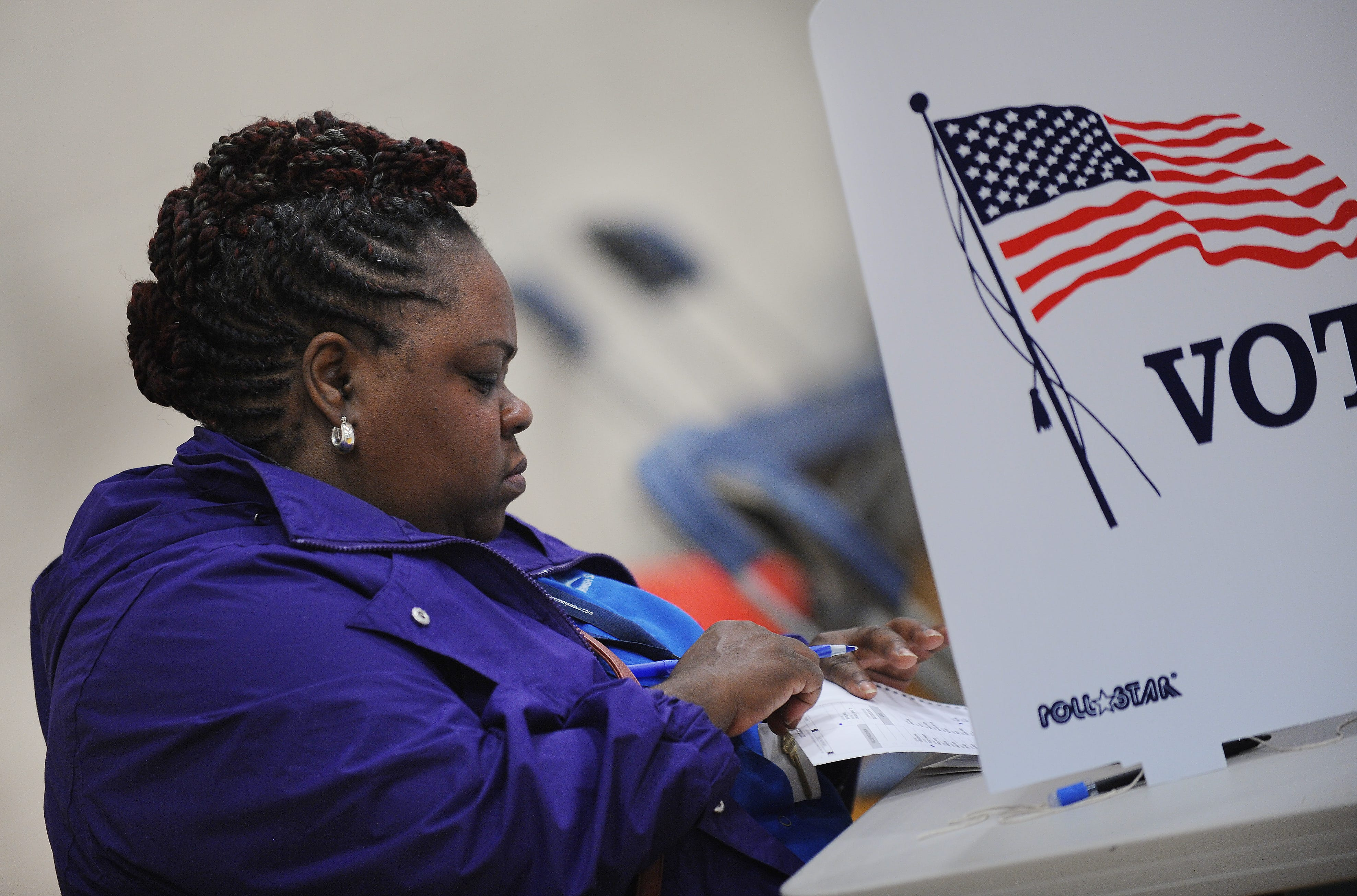 Straight-ticket ban helped Michigan GOP 'at the margins'