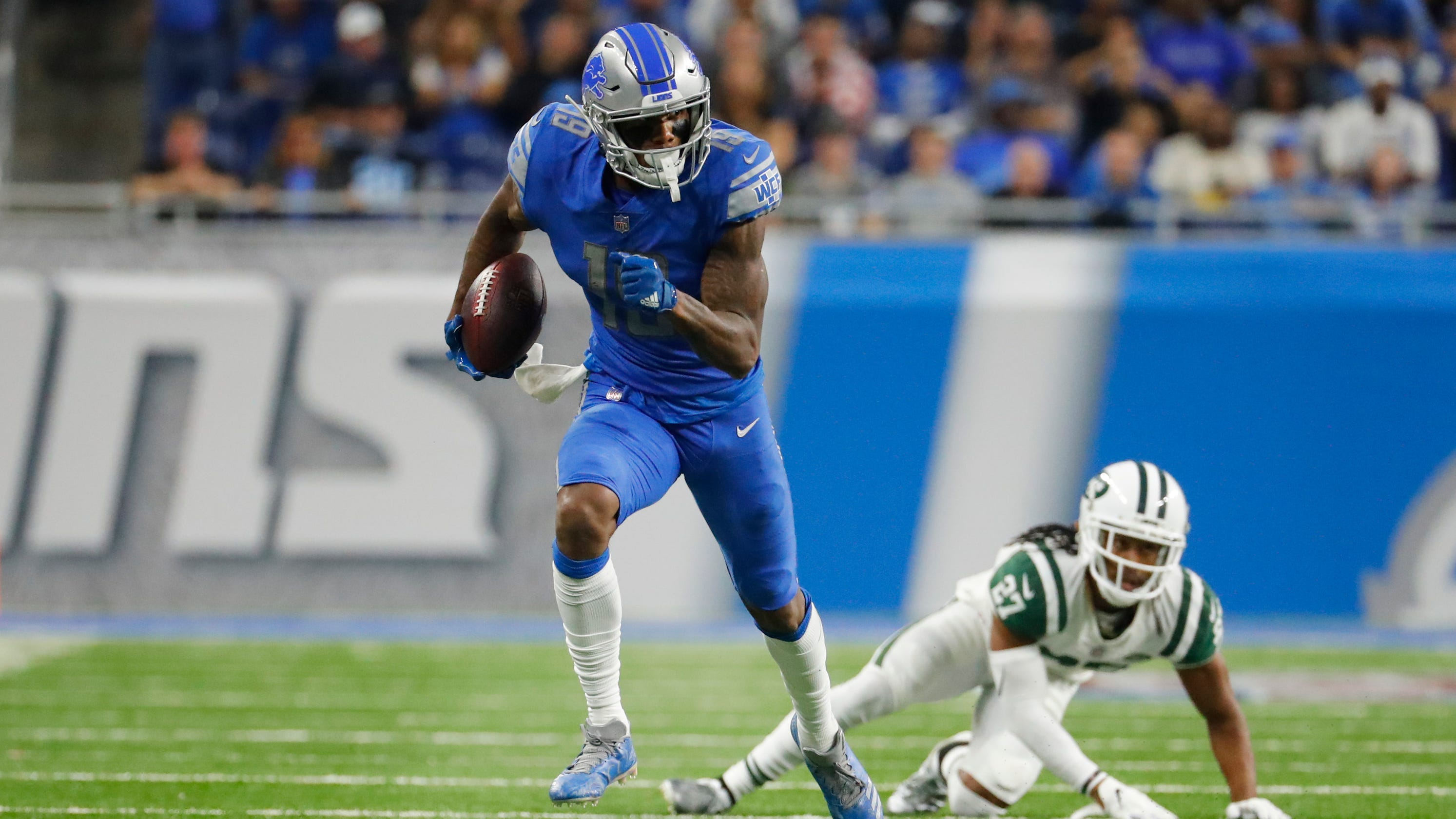 Image result for kenny golladay lions