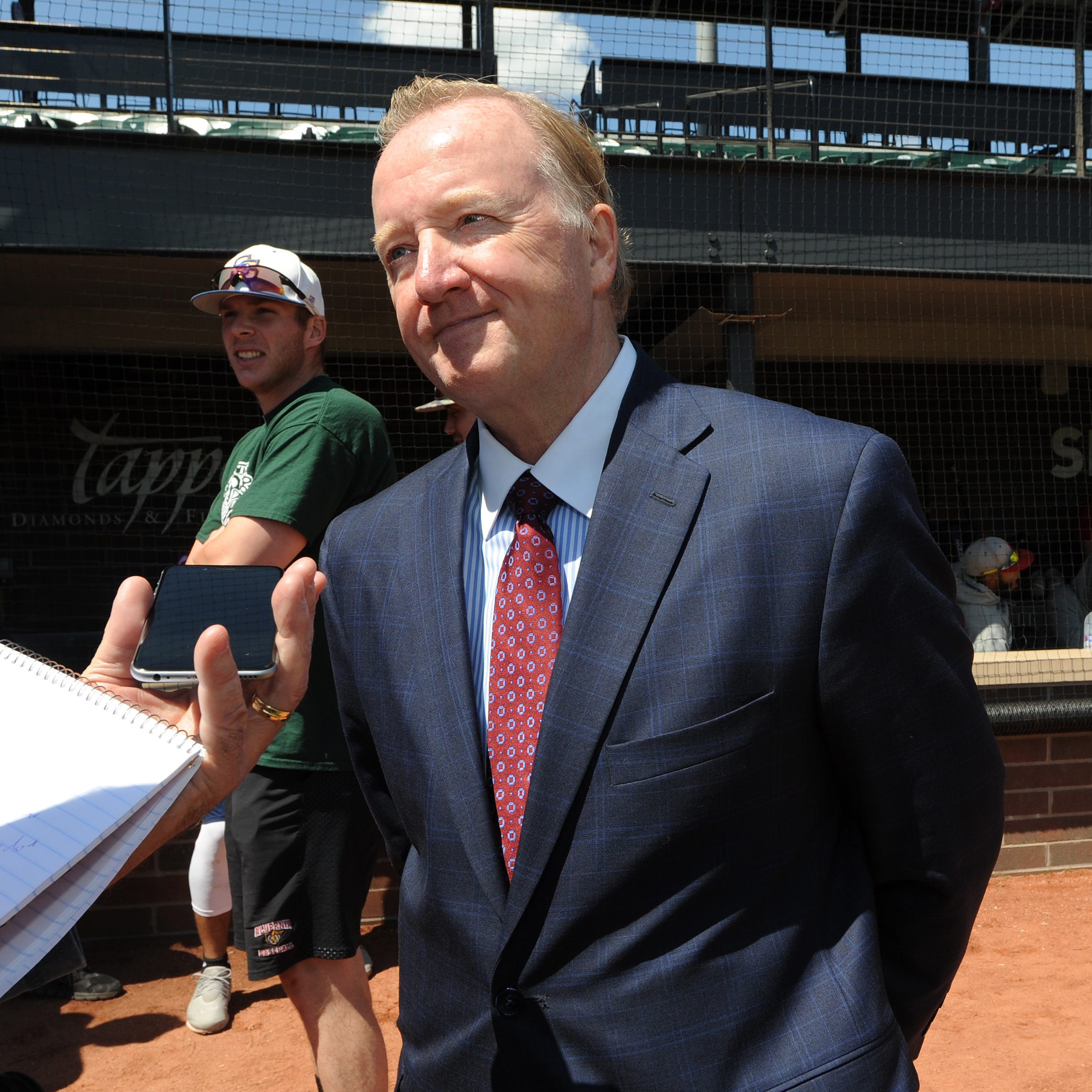 USPBL plans second stadium, maybe in West Michigan, by Opening Day 2020