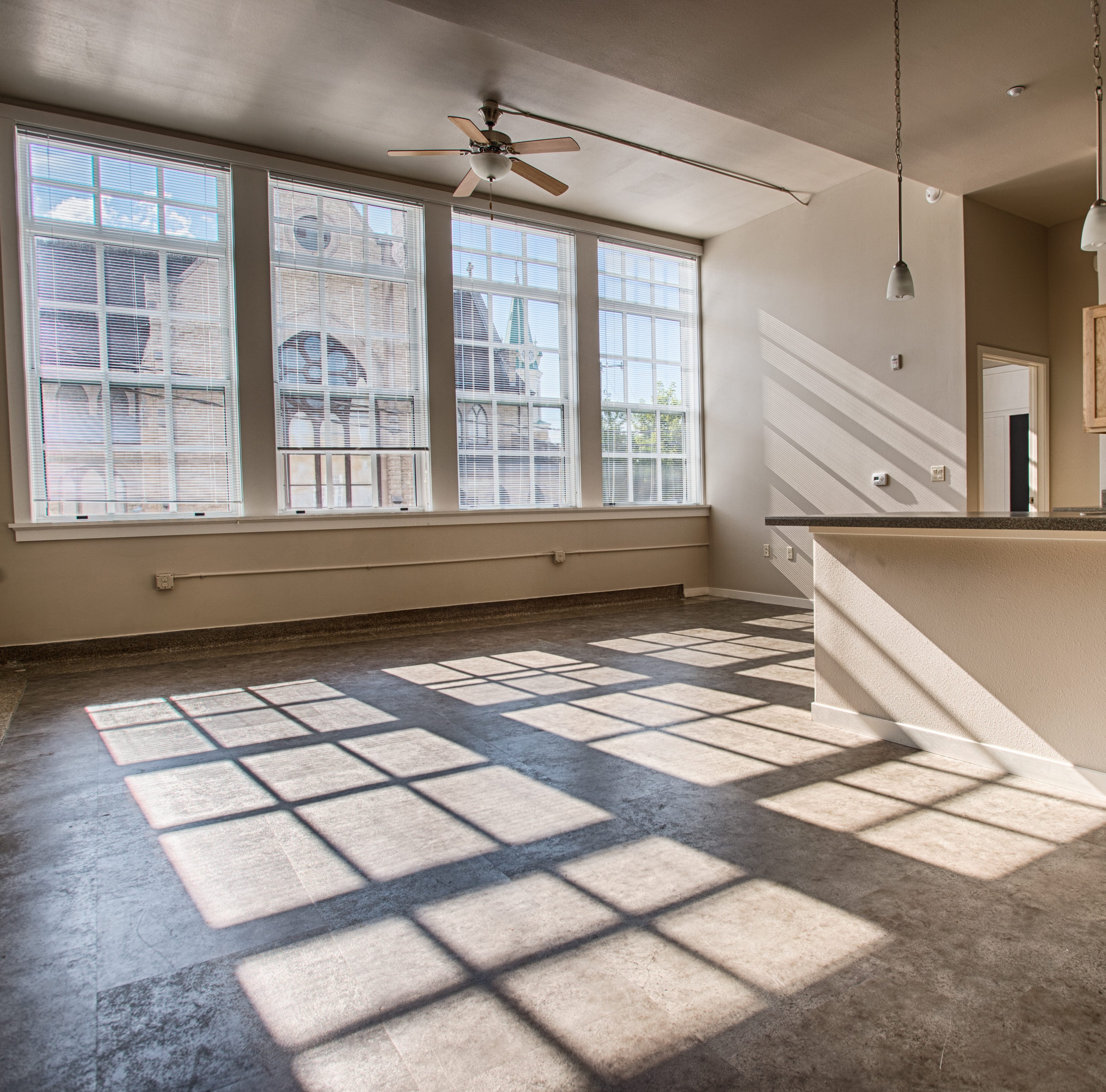 St. Joseph's Parish School Apartments host open house |Streetwise