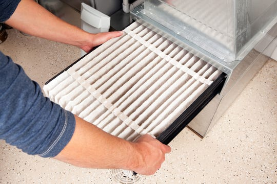 Keeping your heating system in good condition means it will run more efficiently and more safely.