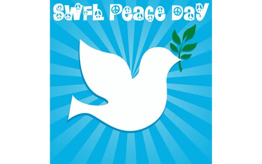 Peace Day Logo