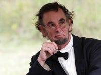 Spend a very entertaining evening listening to the stories of Abraham Lincoln's life.  Fritz Klein is a world-renowned Lincoln impersonator.