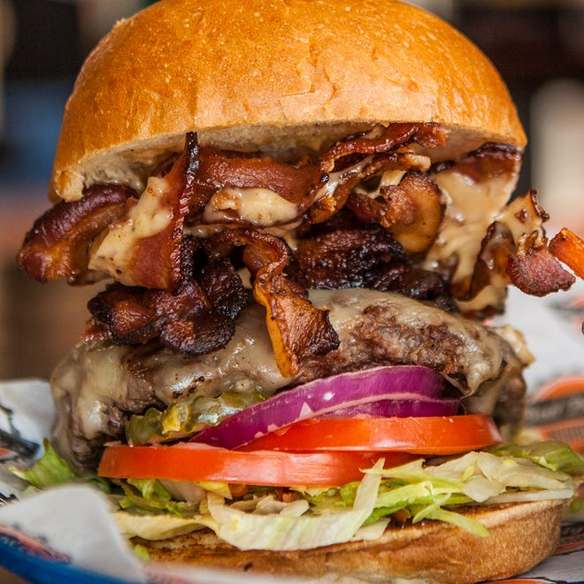 Bad Daddy's Burger Bar will open a second location at McDaniel Village in Greenville.