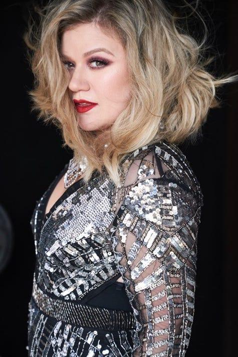 Kelly Clarkson 1