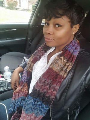 Shafeque Geniece Berry, 34, was last seen at approximately 1 a.m. on Monday, September 10, on the 3000 Block of Laurens Road.