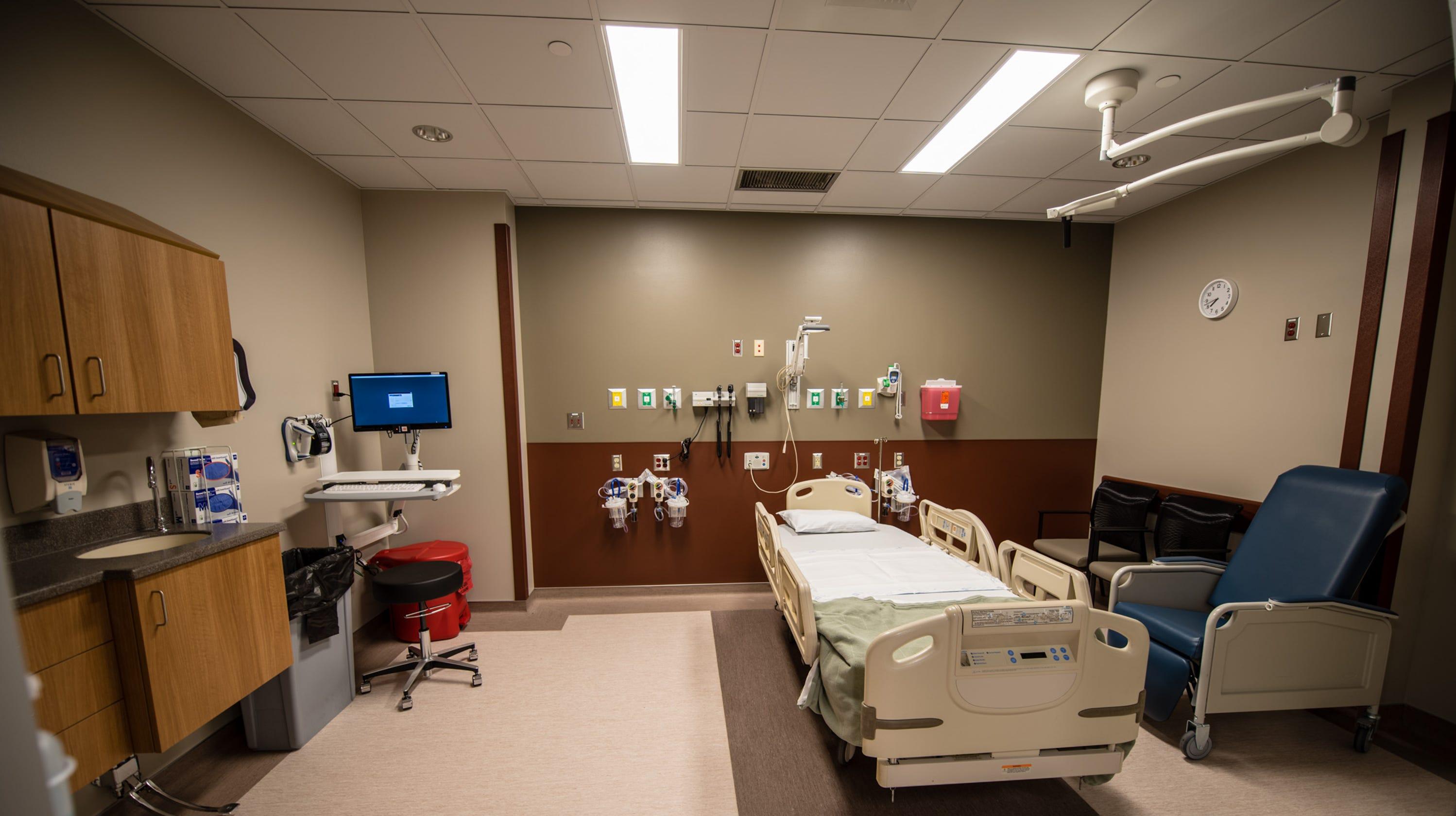 Benefis Emergency Room