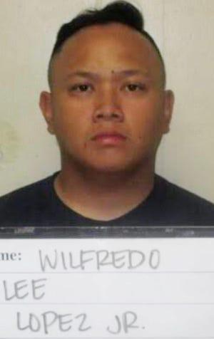 Wilfredo Lee Lopez Jr
