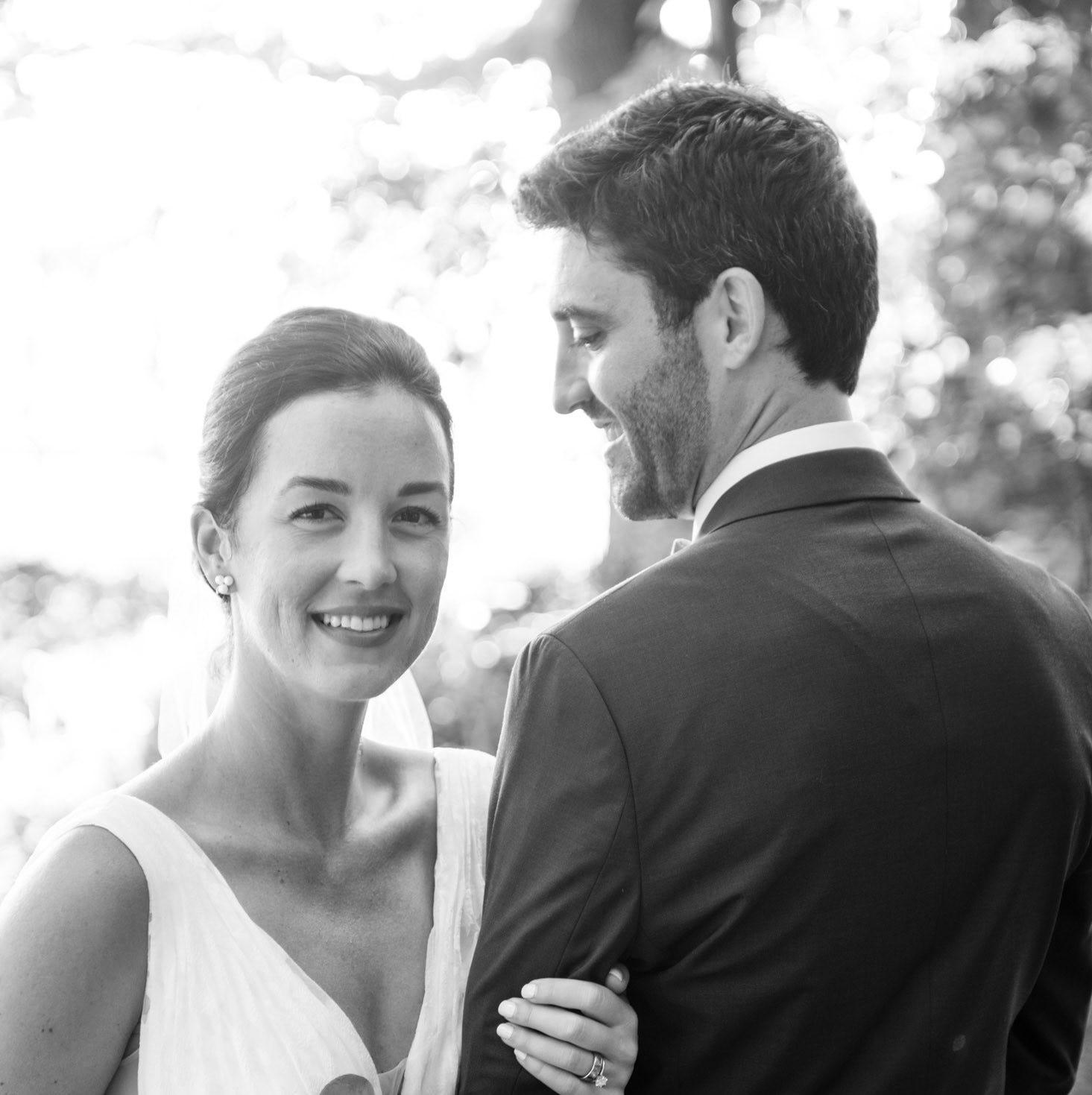Wedding: Hisey-Redding