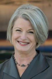 Betsy Bradley, Mississippi Museum of Art director