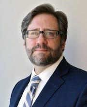 Jon Peede, National Endowment for the Humanities chairman