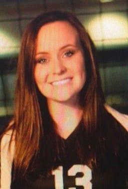 Megan Bates, Chester County