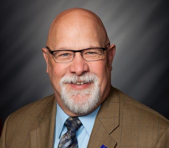 State Rep. Tim Brown
