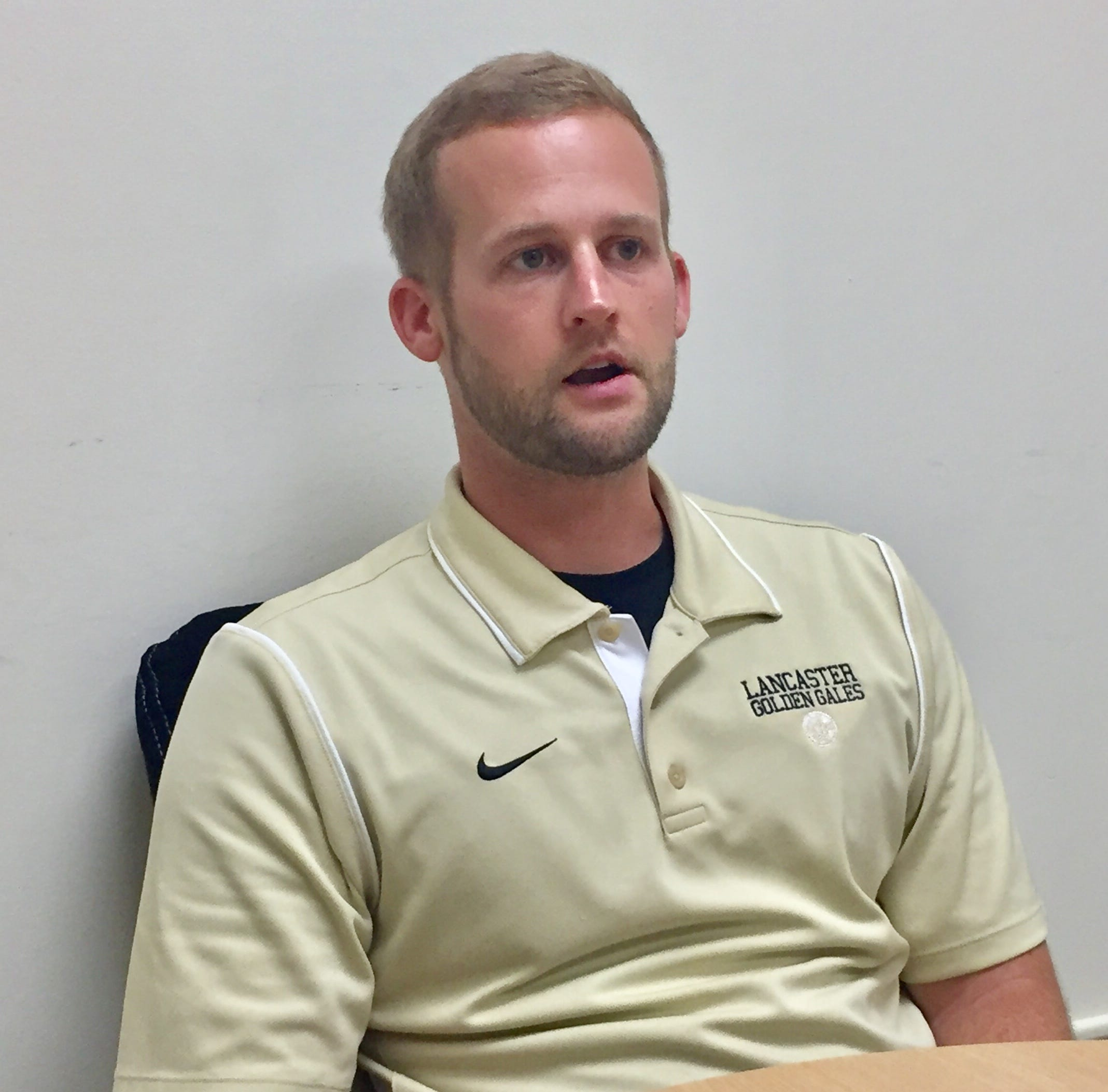 Saturday Conversation: Catching up with Lancaster baseball coach Corey Conn