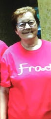 Theresa Marie Shook, 66, has been missing since Sept. 2. City police and five other agencies are forming a search party and will start looking for her  Friday on the city's east end.
