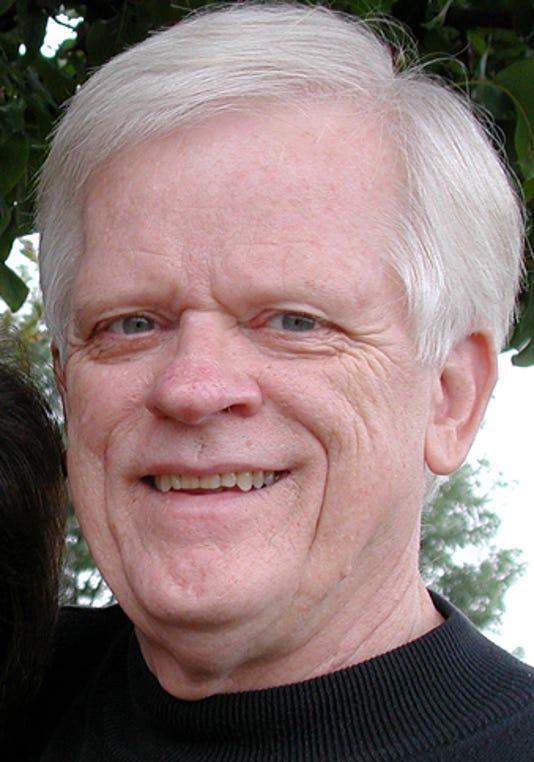 Rev. Patrick Delahanty