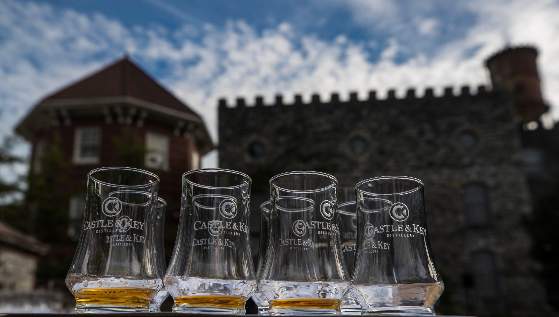 Castle Key Distillery Opens In Frankfort Kentucky