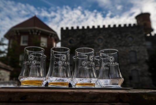 Castle Key Distillery