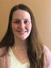 Michelle Meyer, R.N., Next Step rehabilitation manager